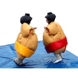 "Kit ""Sumo enfants"""