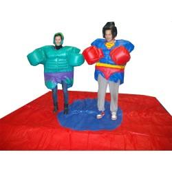 "Kit "" Super Heros"""