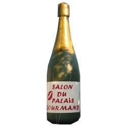 """La """"Bouteille de Champagne"""""""
