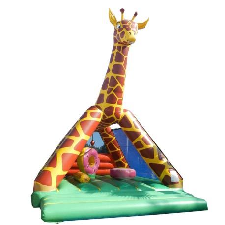 """Château """"Girafe"""""""