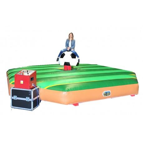"Jeu mécanique ""Soccer Rodéo""  n°88E"