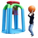 Jeu gonflable BIG BASKET n° L050-0100