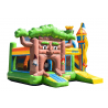 PLAYGROUND FORET ENCHANTEE N° L020-0050