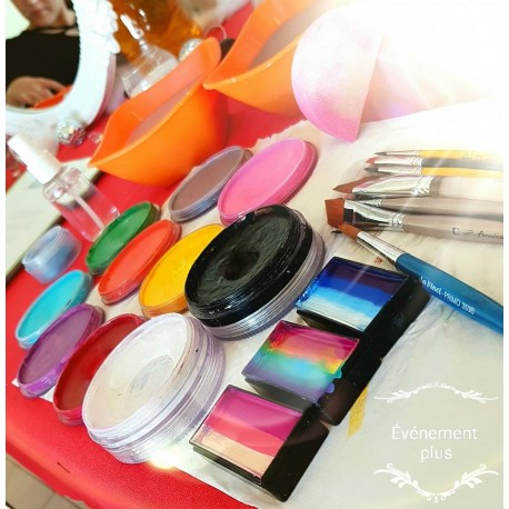 L'Atelier Maquillage