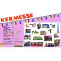 """Pack """"KERMESSE """""""