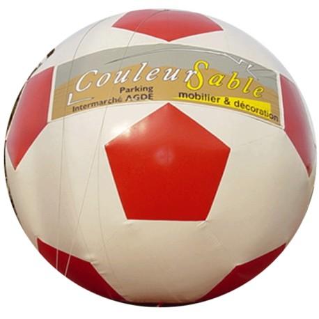 """Le """"Ballon de Foot-ball"""""""