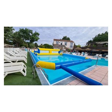 Module sportif Aqua - n°L070-0280