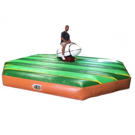 """Le """"Rugby mécanique"""""""