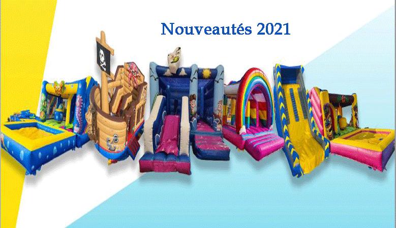 NOUVEAUTES 2021 ASG34