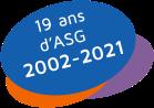 19 ans d'ASG