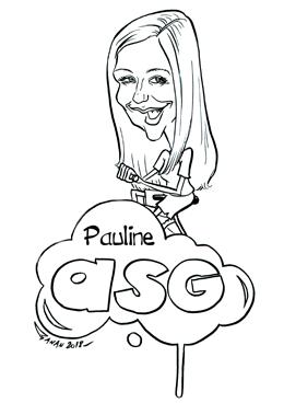 Pauline Hedouin
